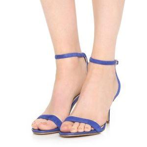 Sam Edelman Patti' Ankle Strap Sandal